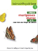 folletos portada mariposas